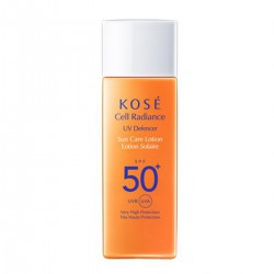 KOSE CELL RADIANCE UV...