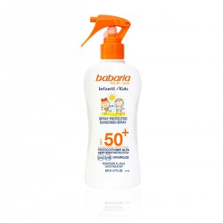 BABARIA SUN KIDS SPRAY...