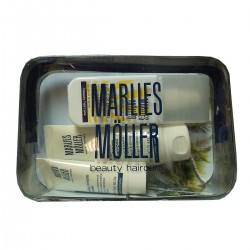 MARLIES MOLLER UV LIGHT &...
