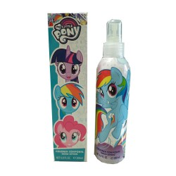 MY LITTLE PONY COLONIA...
